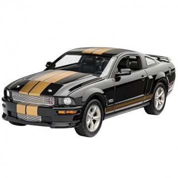 Ford Shelby GT-H 2006 1:25
