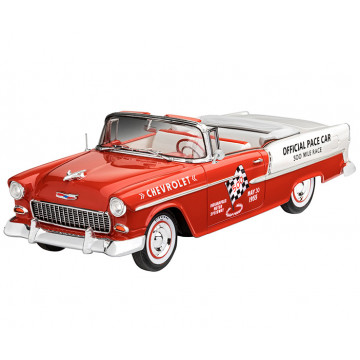 Chevy Indy Pace Car '55 1:25