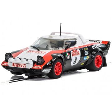 Lancia Stratos Rally San Remo 1978