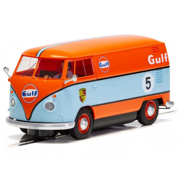 Volkswagen Panel Van T1B Gulf