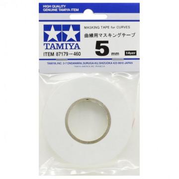 Nastro Masking Tape da 5mm per Curve