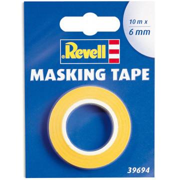 Nastro Masking Tape da 6mm