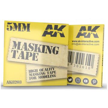 Nastro Masking Tape 5mm