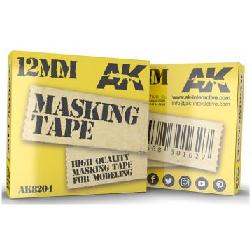 Nastro Masking Tape 12mm