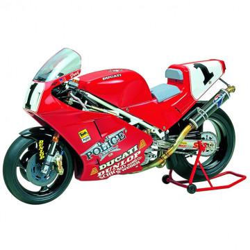 Ducati 888 Superbike Racer 1:12