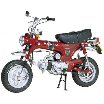 Honda Dax Export 70 1:6