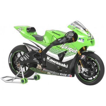 Kawasaki Ninja ZX-RR Moto GP 2006 1:12