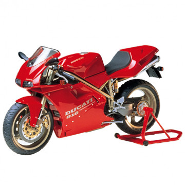 Ducati 916 1:12