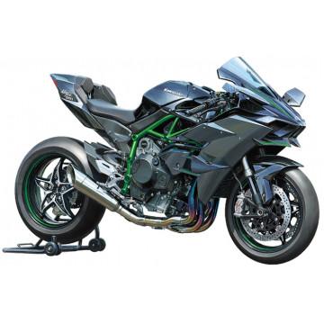 Kawasaki Ninja H2R 1:12