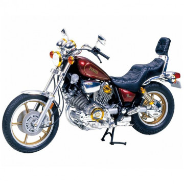 Yamaha XV1000 Virago 1:12