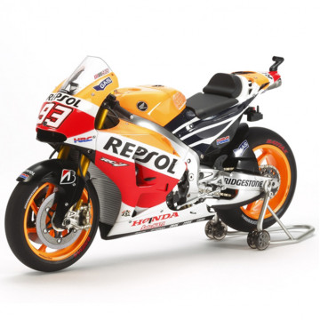 Honda Repsol Rc213V Moto GP 2014 1:12