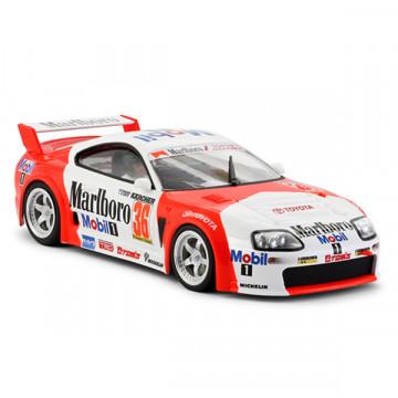 Toyota Supra GT Marlboro n.36