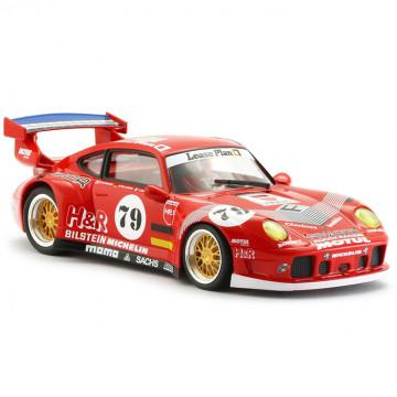 Porsche 911 GT2 Finacor Red n.79