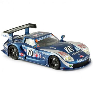 Marcos LM600 GT2 24h Le Mans 1995 Team Marcos n.70