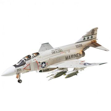McDonnell Douglas F-4J Phantom II Marines 1:32