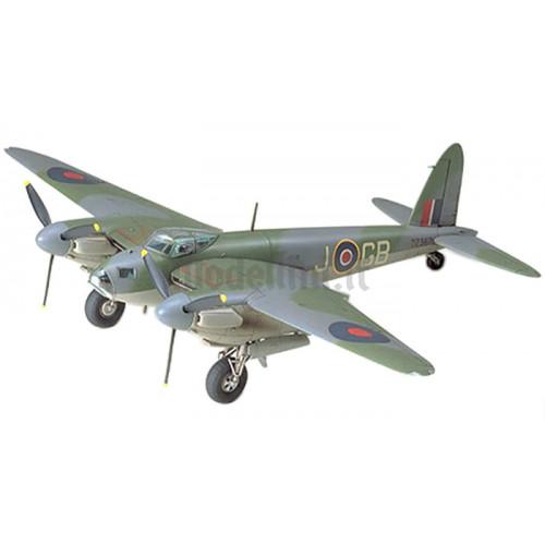 De Havilland Mosquito B Mk.IV / PR Mk.IV 1:72