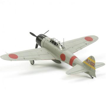 Mitsubishi A6M2b Zero Fighter Zeke 1:72
