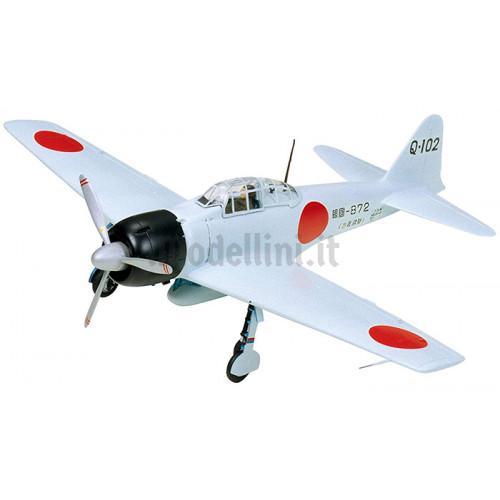 A6M3 Type 32 Zero Fighter 1:48