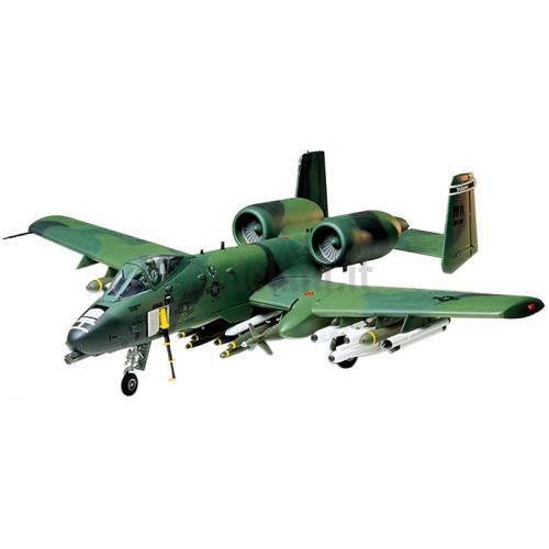 Fairchild Republic A-10A Thunderbolt II USAF 1:48