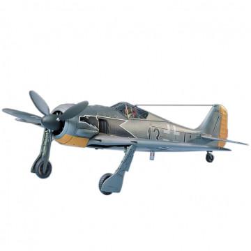 Focke Wulf Fw190 A-3 1:48