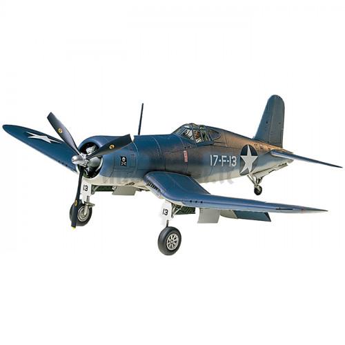 F4U-1/2 Bird Cage Corsair Change Vought 1:48