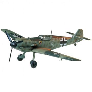 Messerschmitt Bf109 E-3 1:48