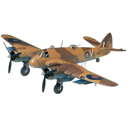 Bristol Beaufighter Mk.Vl 1:48