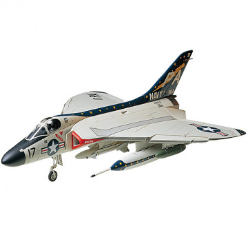Douglas F4D-1 Skyray 1:48