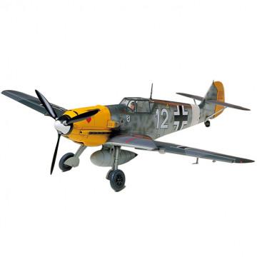 Messerschmitt Bf 109E-4/7 Trop 1:48