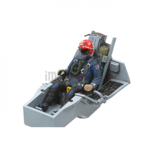 F-16C Thunderbirds 1:48