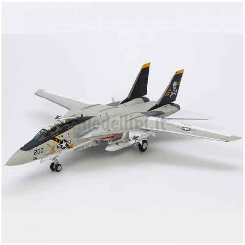 Aereo Grumman F-14A Tomcat 1:48