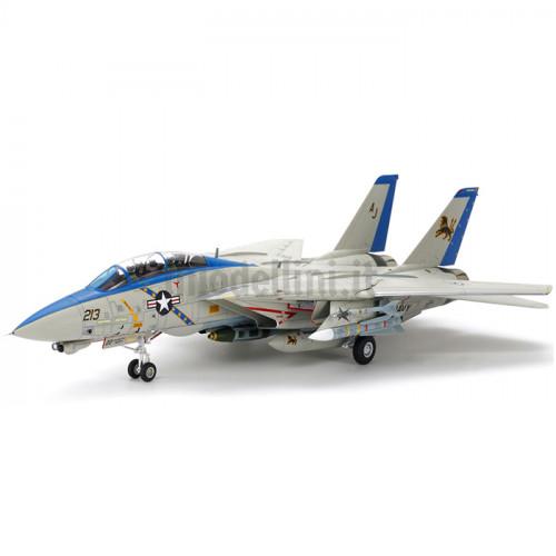 Aereo Grumman F-14D Tomcat 1:48