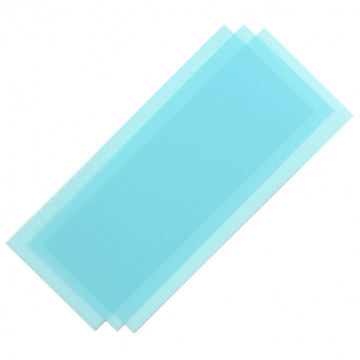 Fogli Abrasivi per Lappatura Grana 6000
