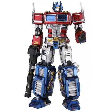Transformers G1 Leader Grade Optimus Prime Full Version