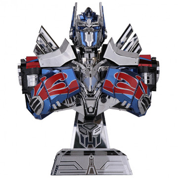 Transformers T5 Leader Grade Optimus Prime