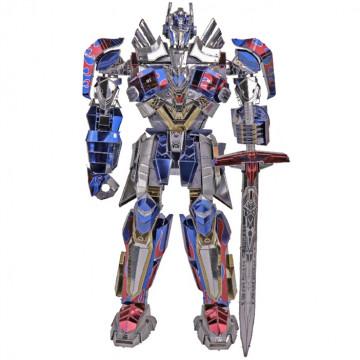 Transformers T5 Optimus Prime