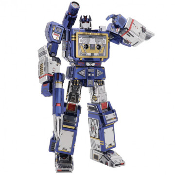 Transformers G1 Soundwave