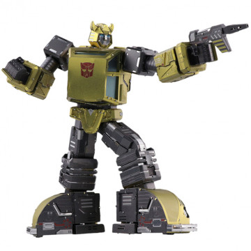Transformers G1 Bumblebee