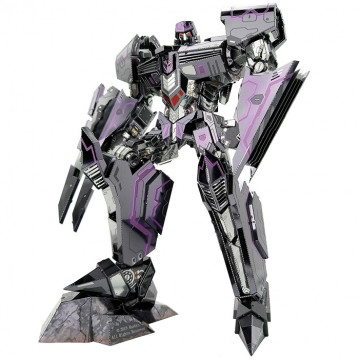 Transformers IDW Megatron Full Edition