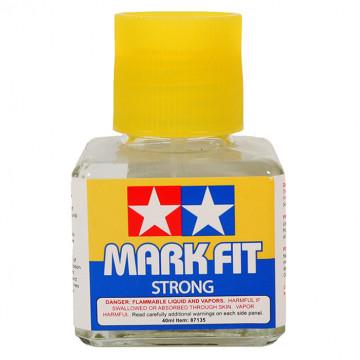 Ammorbidente Forte per Decal Mark Fit Strong da 40ml