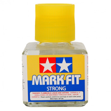Ammorbidente Forte per Decal Mark Fit Strong da 40ml