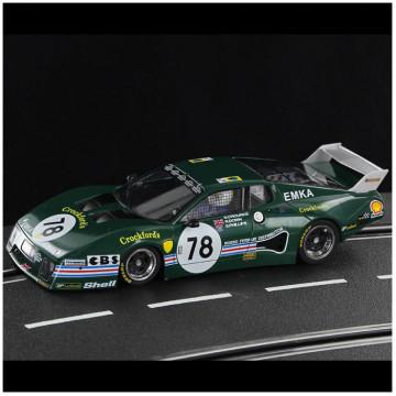 Ferrari 512BB Steve O'Rourke Racing 24 Hrs Le Mans 1980