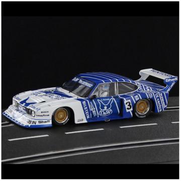 Ford Capri Zakspeed n.3 DRM Nurburgring 1982