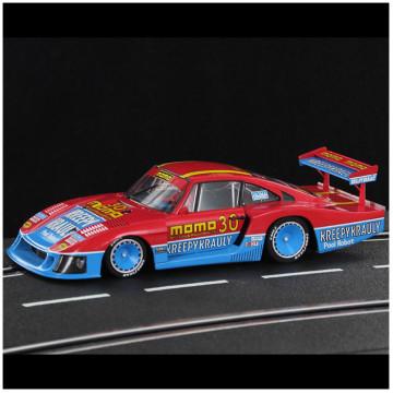 Porsche 935/78 Moby Dick Momo IMSA 3 Hrs Portland 1983
