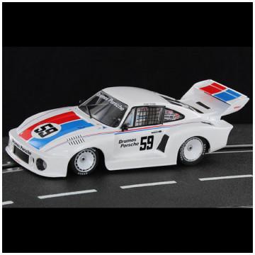 Porsche 935/77A Brumos Racing 1978 IMSA Champion