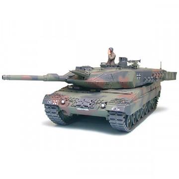 Carro Armato Tedesco Leopard 2 A5 1:35