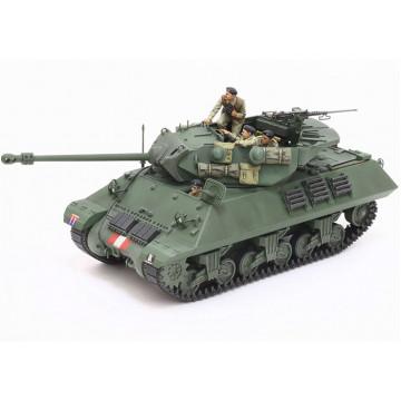 Carro Inglese Tank Destroyer M10 IIC Achilles 1:35