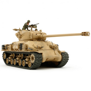 Carro Armato Israeliano Super Sherman M51 1:35