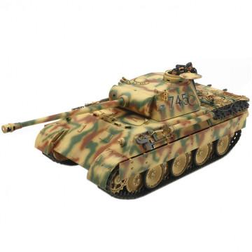 Carro Armato Tedesco Panzer V Ausf.D Sd.Kfz.171 1:35