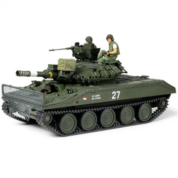 Carro Armato U.S. M551 Sheridan Vietnam War 1:35